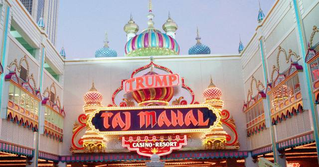 How Trump's Casino Bankruptcies Screwed His Workers out of Millions in Retirment Savings