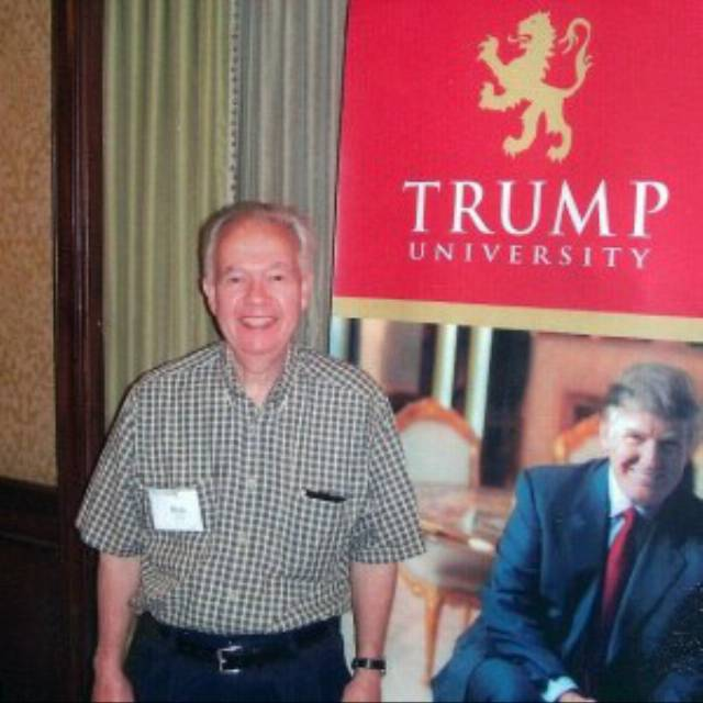 Trump University: Yes, It Was a Massive Scam