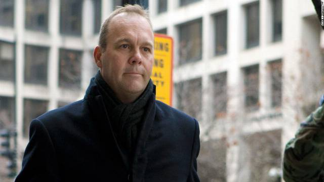 Rick Gates, former Trump campaign aide who testified to Mueller, sentenced to 45 days in jail