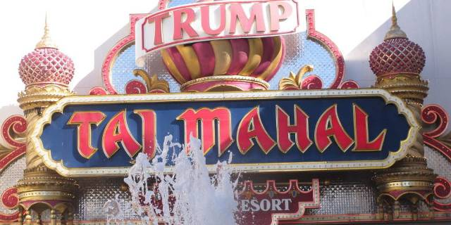 Some in South Jersey have a message for Trump: Pay your old Atlantic City casino bills