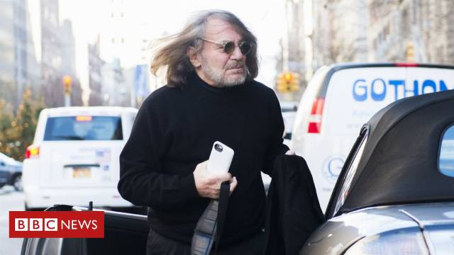 Donald Trump wrote own health letter, says physician Harold Bornstein