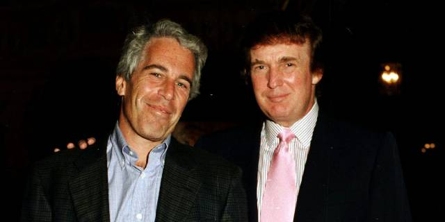 Jeffrey Epstein: Everything we know about his relationship with Trump
