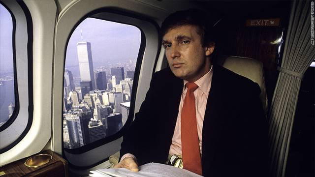 Donald Trump was a nightmare landlord in the 1980s