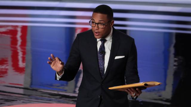 Don Lemon rips Trump over Obama jealousy: 'What is it about him?'