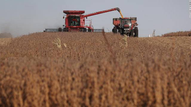 Farmers: What Trump has really done for farmers