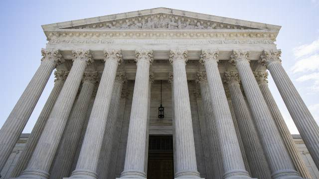Supreme Court Acts To Postpone More Controversies, From Mueller Report To Abortion