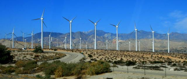 Trump's Faulty Wind Power Claims