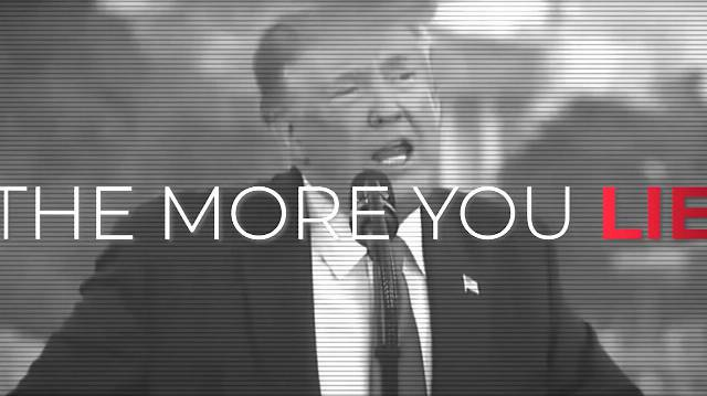 Donald Trump's Lies, Misogyny And Loyalty Problems On Full Display In New Attack Ads