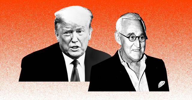Not Just Roger Stone: A Shockingly Long List of Trump's Controversial Pardons and Commutations