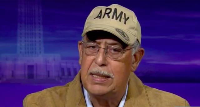 Lt. Gen. Honore' unloads profanity on Trump over testing claim: 'Embarrassing for man with the nuclear code'