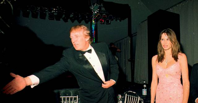 Trump faces a new allegation of sexually assaulting a woman at Mar-a-Lago