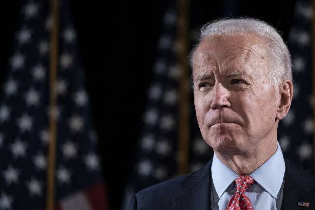 Even if Biden were guaranteed victory, I would stand in line all damn day to vote
