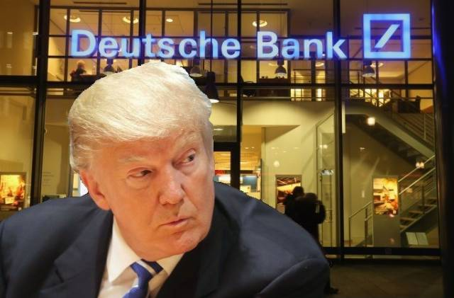 """the greatest political crime of the century"" ends in 2021, perhaps beginning with a bank fraud"