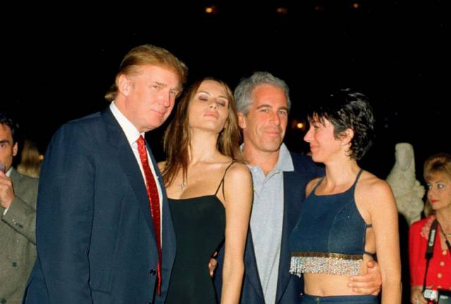 """Ghislaine Maxwell, alleged Epstein accomplice, complains of """"uniquely onerous conditions"""" in jail"""