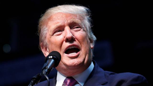 Five Insults Donald Trump Has Fired At Mexicans In The Presidential Race