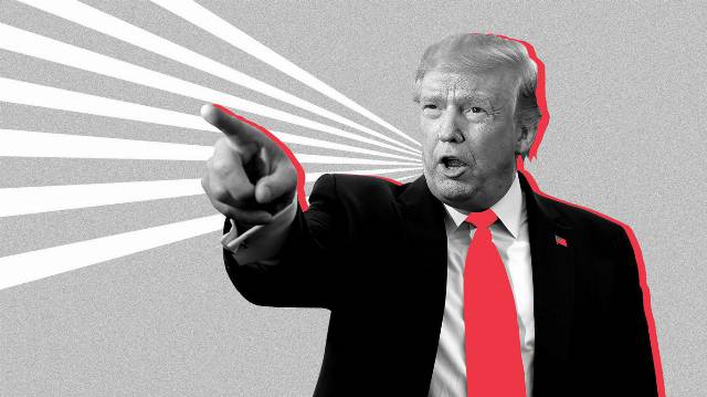 Trump's trouble branding Biden is forcing him into other culture wars