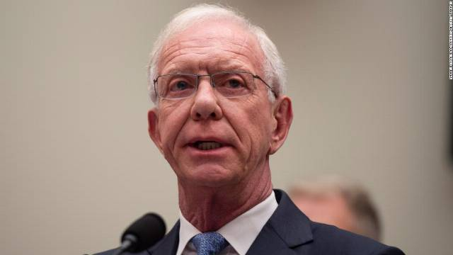 Miracle on the Hudson pilot 'Sully' Sullenberger blasts Trump over a report he disparaged fallen US service members