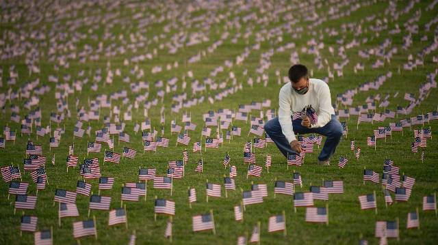 COVID-19 deaths: 200,000 souls are asking their fellow Americans why