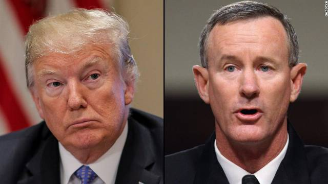 Trump's military insults pile up
