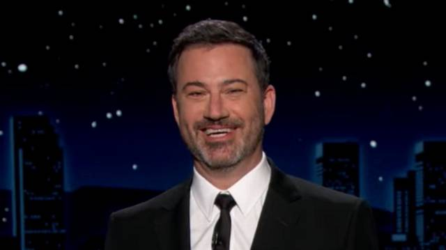 Jimmy Kimmel Says The Reason Trump Refuses To Condemn White Supremacists Is 'Not What You Think'