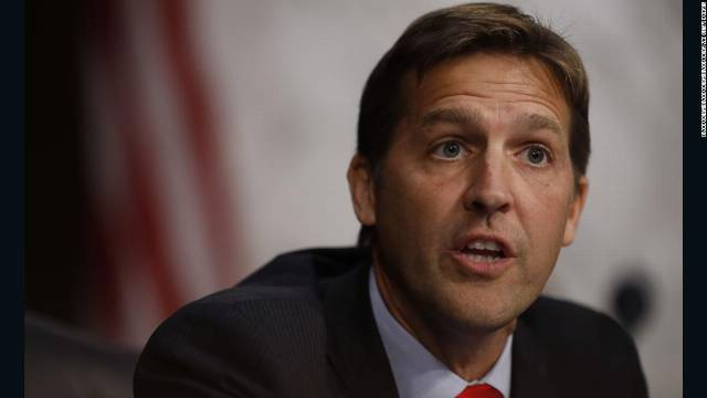 Ben Sasse: Republican senator unloads on Trump in constituent call, saying 'he mocks evangelicals' and has 'flirted with White supremacists'