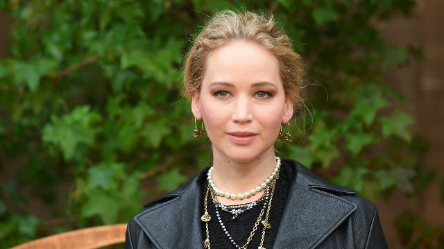 Jennifer Lawrence Says She Was 'Little Republican' Until Trump 'Changed Everything'