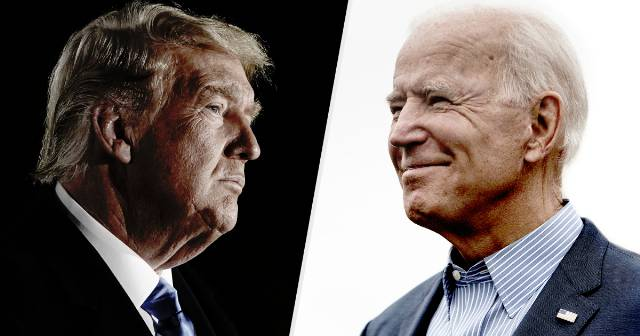 Biden Got It Right: The 2020 Race Is About the Soul of the Nation