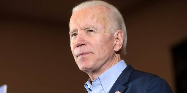 Biden campaign slams Trump false victory claim: 'Naked effort to take away the democratic rights of American citizens'
