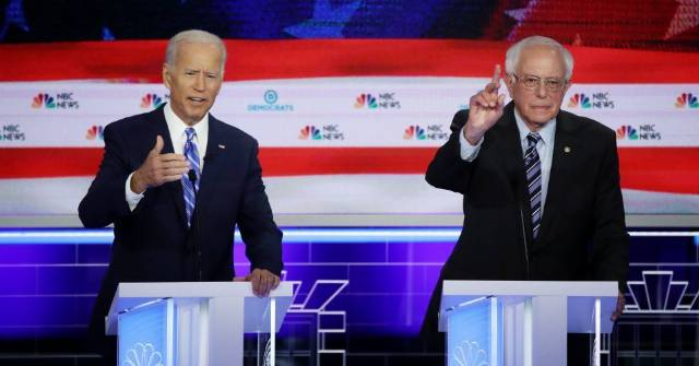 Progressives Made Trump's Defeat Possible. Now It's Time to Challenge Biden and Other Corporate Democrats.