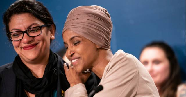 Omar and Tlaib Credited as 'Major Factors' in Securing Biden Victories in Minnesota and Michigan