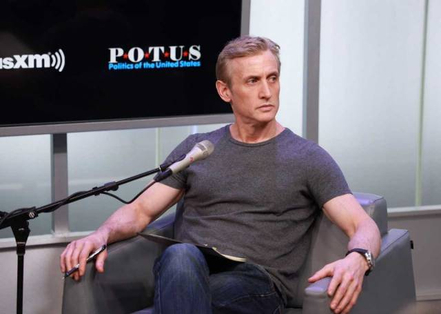Dan Abrams: Trump Treating Voters Like Suckers With Fraud Claims