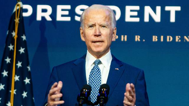 Election 2020 live updates: Biden urges mask wearing to protect against covid; Trump ousts Esper