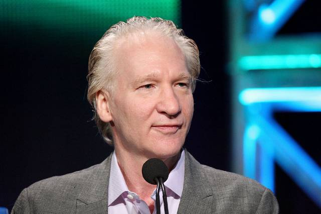 Bill Maher Blames 'Woke' Democrats for Disappointing Election Results