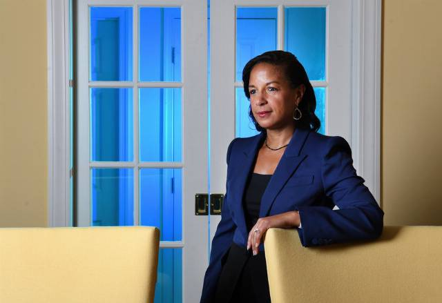Rice offers one possible reason there have been no security briefings for Biden transition team