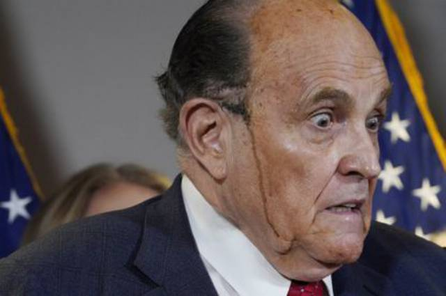 Rep. Pascrell is Seeking to Disbar Giuliani and 22 Other Trump Attorneys