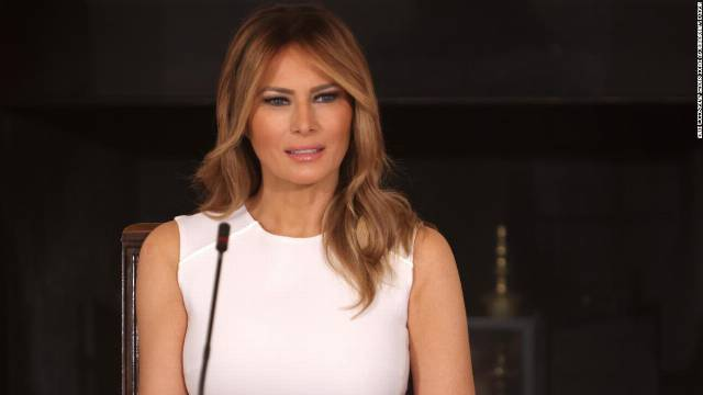 Secret Melania Trump recordings: Who gives a F- about Christmas stuff