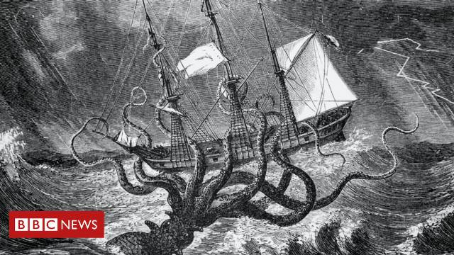 The Kraken: What is it and why has Trump's ex-lawyer released it?