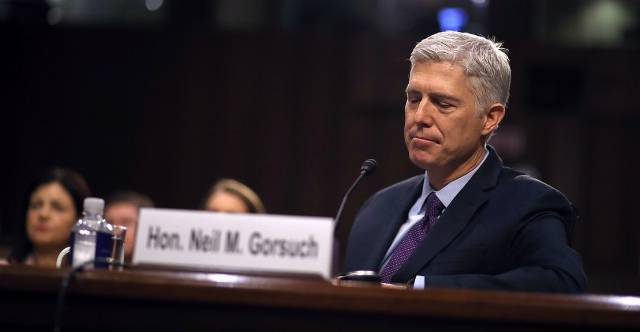 An Epidemic of Arrogance on the Supreme Court