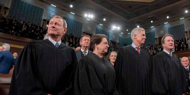 The Supreme Court has launched a 'holy war on science and reason': NY attorney