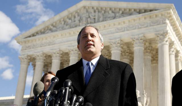 Texas Election Lawsuit: Supreme Court Will Reject