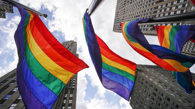 Millions In Federal Coronavirus Aid Went To Anti-Gay Businesses And Groups: Report