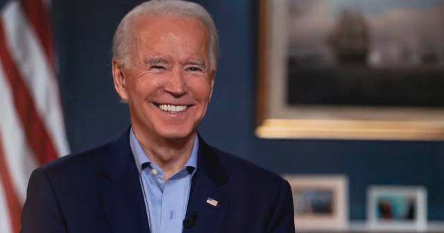 Trump Loses it Because a Conservative Tabloid Recognizes Biden as the Next President