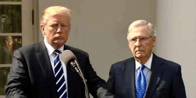 Critics warn failed Trump coup has given way to 'brazen attempt' by GOP to undermine voting rights
